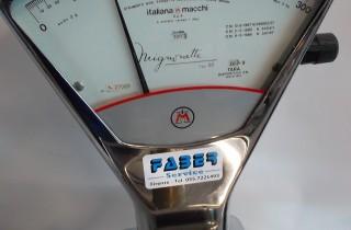 Bilancia Italiana Macchi Mignonette