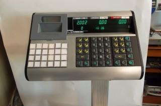 Bilancia Suprema S50 kg12