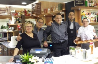 Pasticceria Caffe Serafini