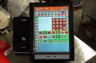 Smart Touch Cei Systems