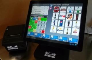 registratore di cassa Android