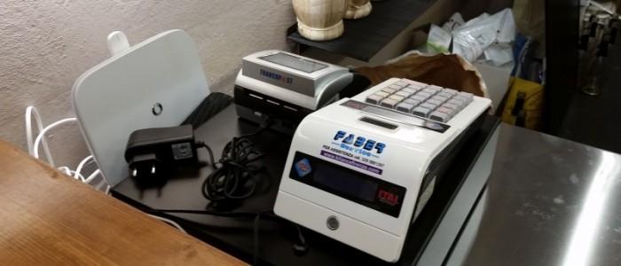 registratore di cass