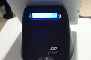 Punto Cassa Cei Systems T15